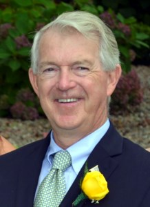 Frederick D.  Bates