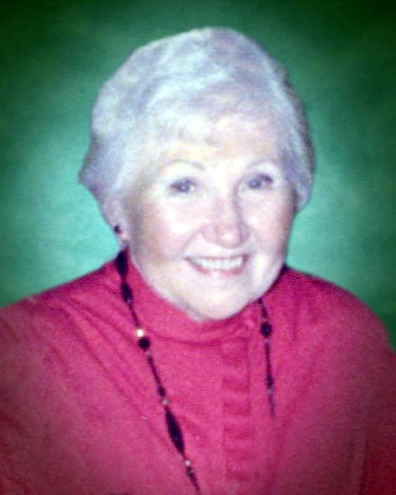 Thelma  Hofmann