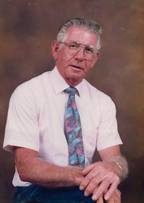 Oliver Allen