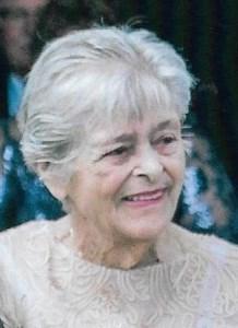 Ida M.  De Stefano