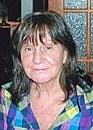 Rita Girard (née Beaudin)