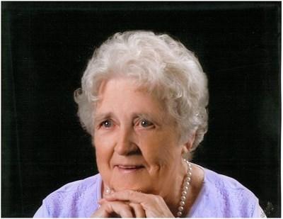 Muriel Klingston