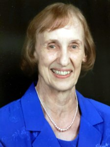 Betty Neal  Avery