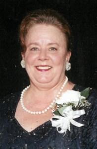 Patricia Brooks  Olsen