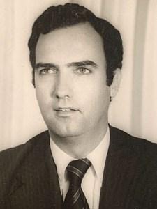 Thomas James  Duffy