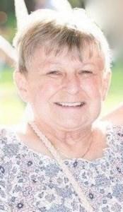 Brenda Kay  Hutchins