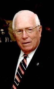 Hugh Allen  Wells