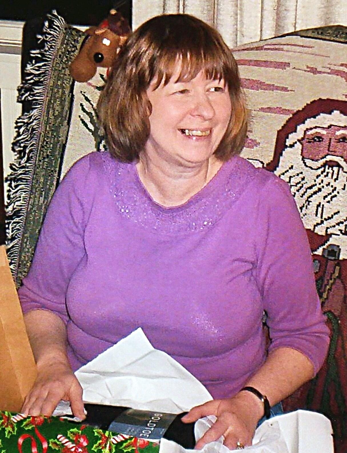 Michelle Sandra  Snyder
