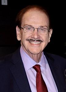 Robert Caldwell  Holt