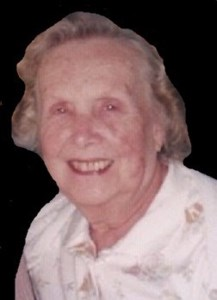 Norma J.  Terry