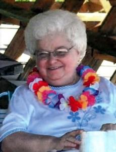 Mary Ellen  Krumhansl
