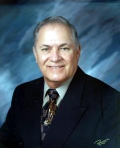 James Raymond  Fryoux