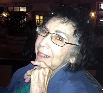 Dolores Martinez  Cordova