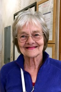 Patricia Ann  Fitch