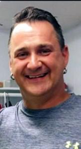 Michael Troy  Darpino