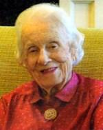 Gertrude Radford