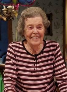 Bernice Ilene  Del Ponte