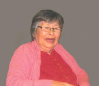 Judy  Rupert