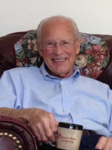 Ronald Wayne  King