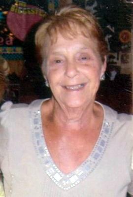 Margaret Viera