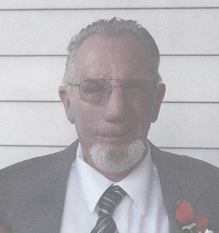 Russell Filip  Boone, Sr.