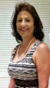 Deborah Kay  Contreras
