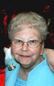 Ethel Elizabeth  Sowders