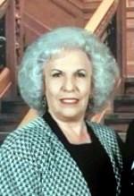 Mabel Mangano