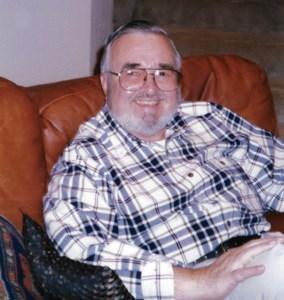 Paul Frederick  Johnson