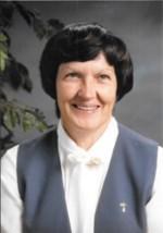 Sr. Celestine Callaghan