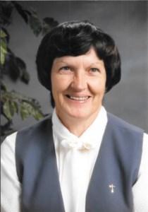 Sr. Celestine  Callaghan RSM