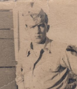 George C.  Clark Sr.