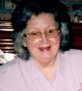 Harriet Shaw  Belsome