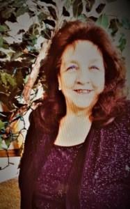 Patricia Woods  Cherinske