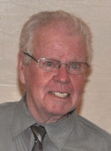 John Gerald  McCann