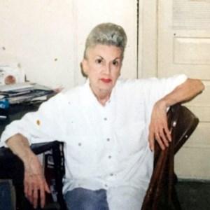 Josephine Rose  Pascarella
