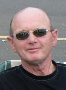Larry Dean  Wilson
