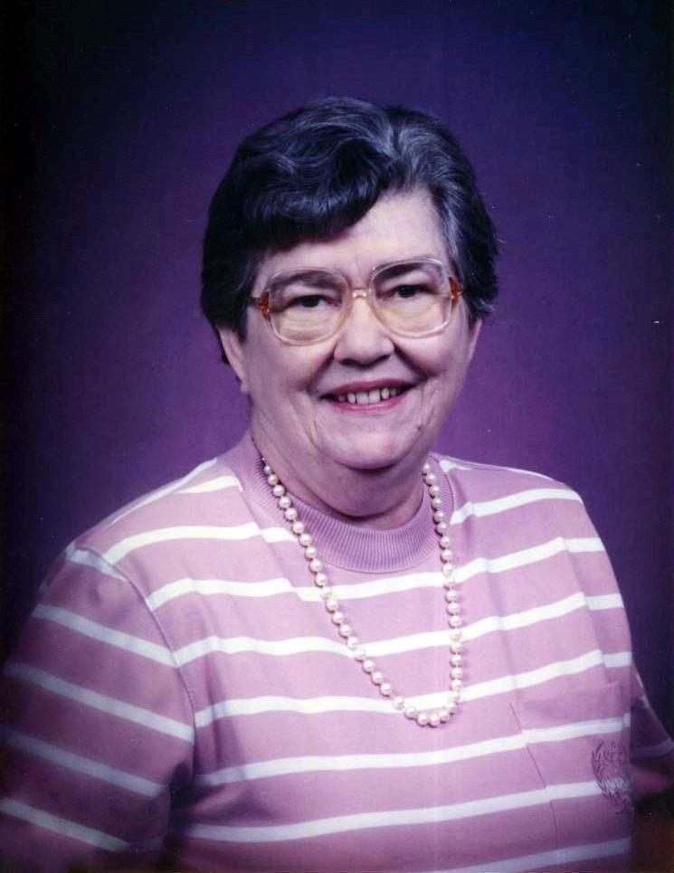 Roselyn Joyce  Standiford