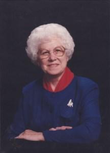 Delia Dell  White