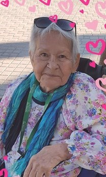 Virginia Guiboche
