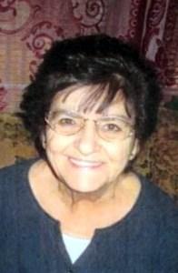 Louise Walden  Jester