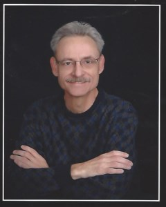 Douglas Gerard  Crawford