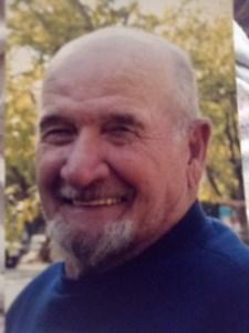 """Cecil """"Pete"""" B.  Foster"""