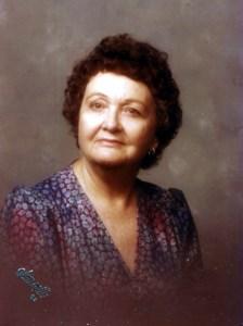 Helen Jaunita Craig  Rickman