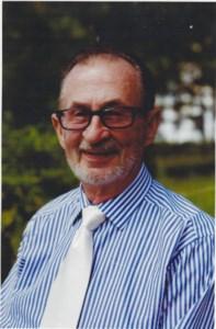 Robert Francis  Racine