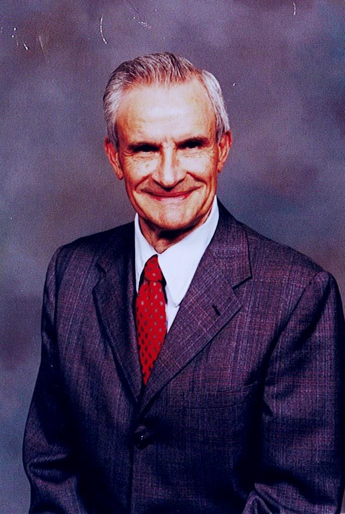 Ralph P.  James
