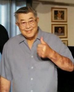 Gilbert  Wong Jr.