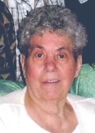 Rose Marie  Frailey