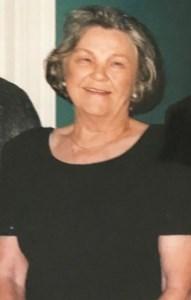 Bonnie V.  Garrison