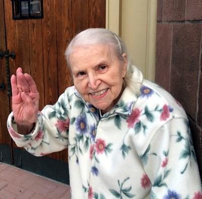 Mary Forero